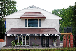 Hitchman Insurance Agency - Ohio